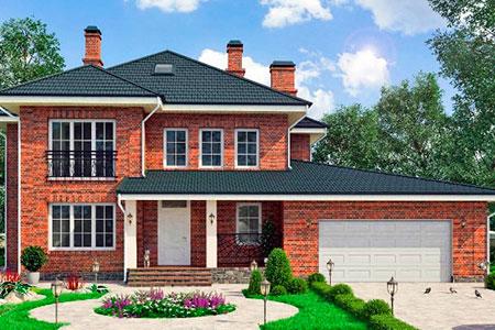 Какие разновидности домов существуют?